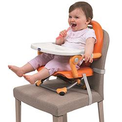 выбор стульчика для ребенка